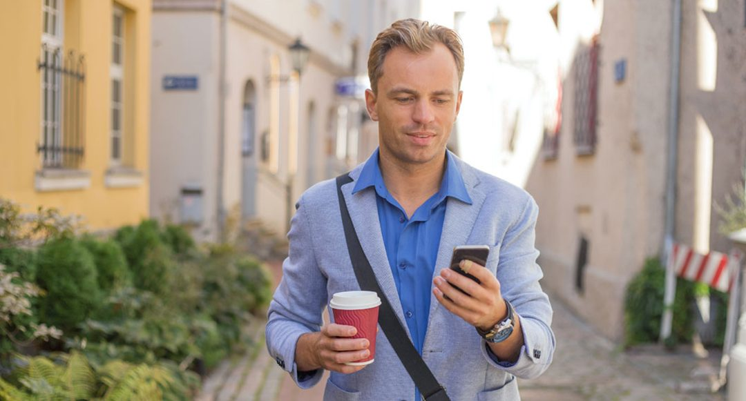 El impacto de la identidad móvil en la experiencia del cliente