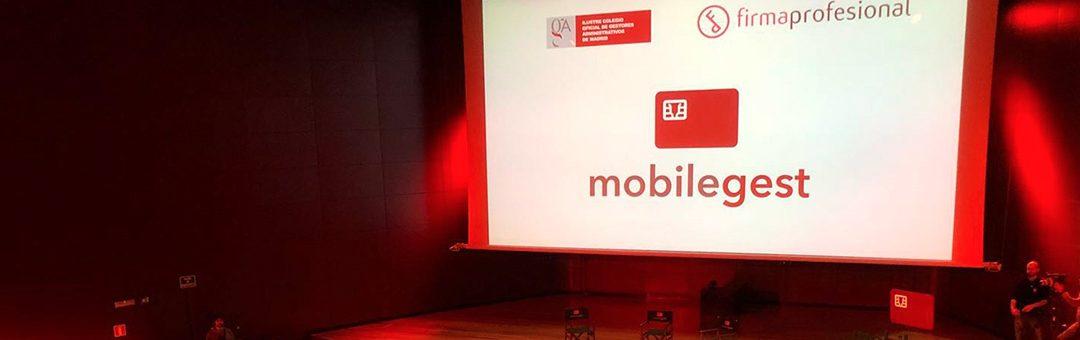 MobileGest, una nueva App que agiliza los trámites entre los clientes de los Gestores Administrativos y la Administración Pública