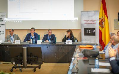 Congreso CNIS 2018: Soluciones para facilitar la contratación pública electrónica