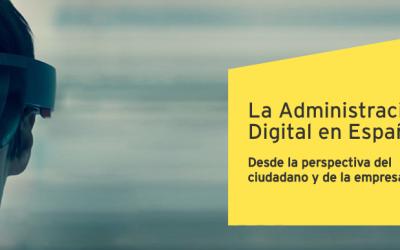 La administración pública española a mitad camino de la transformación digital