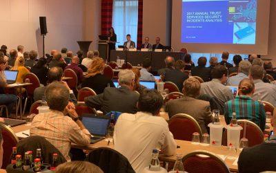 Firmaprofesional presente en una nueva edición del Trust Services Forum – CA Day de Berlín