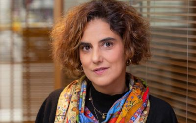 """""""La firma electrónica nos ahorra hasta un 70% de tiempo y costes"""", Lorena Salamanca, socia-fundadora de AFIENS"""